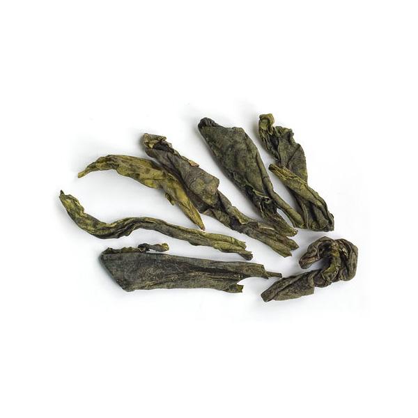 Люань Гуапянь — Тыквные семечки из Люани
