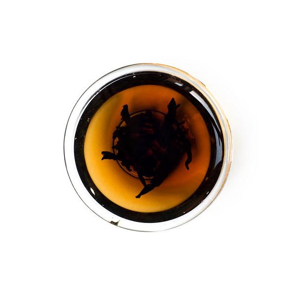 Уишаньский улун - Те Лохань - Железный архат