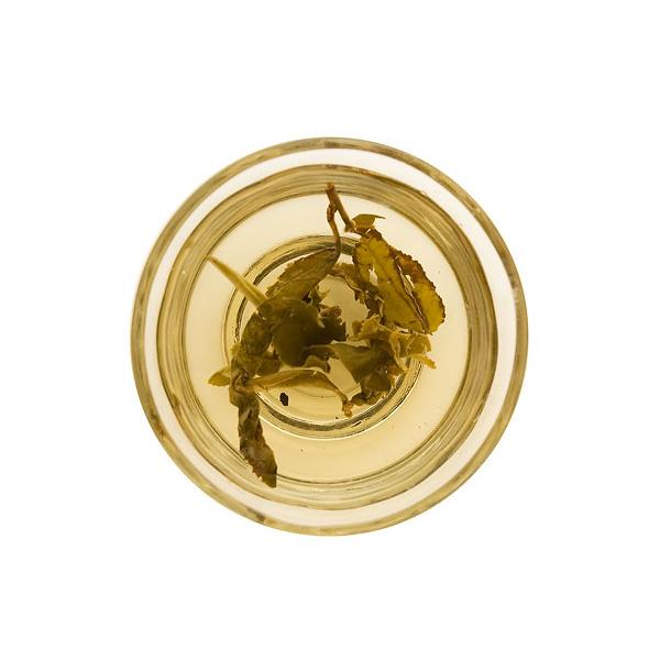 Южнофуцзянский улун - Те Гуань Инь — Железная Бодхисаттва