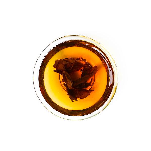 Жоу Гуй – Корица с гор Уи - Уишаньский улун